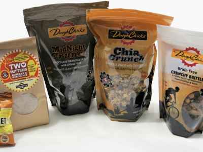 DoughChicks Products